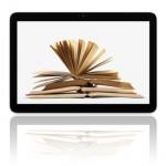 Ebooks Vs livre papier