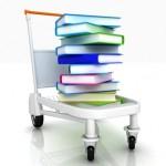 Les plateformes d'impression de livre à la demande