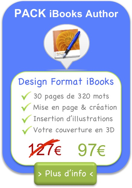 Pack 4 iBooks(3)
